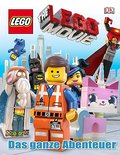 The LEGO® Movie Das ganze Abenteuer; Deutsch; ...