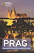 National Geographic Traveler Prag und Tschechien; National Geographic Traveler; Deutsch