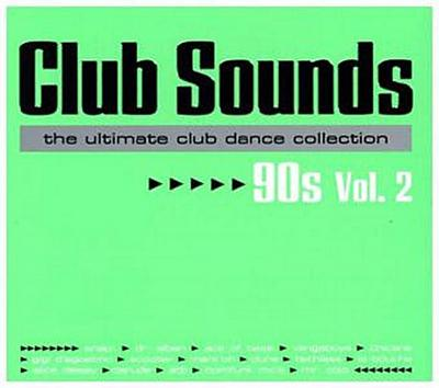 Club Sounds 90s,Vol.2