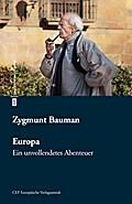 Europa: Ein Abenteuer mit offenem Ausgang