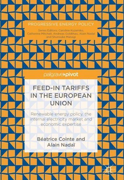 Feed-in tariffs in the European Union