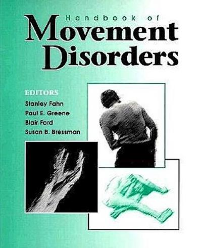 Handbook of Movement Disorders