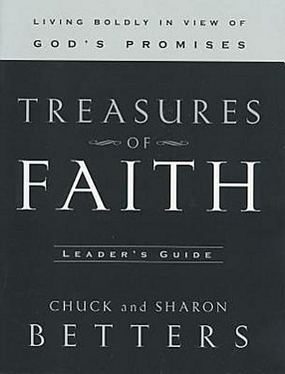 Treasures of Faith, Leader's Guide
