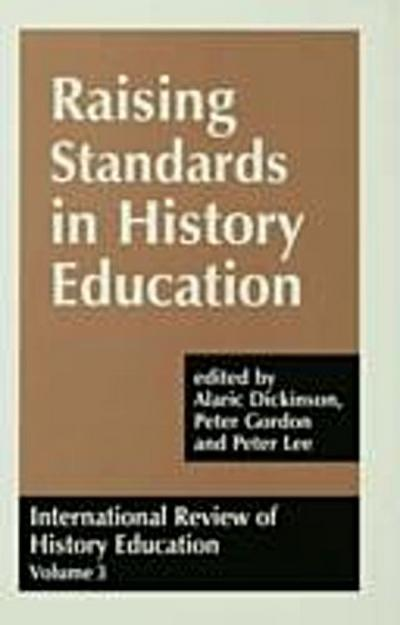 International Review of History Education