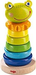 Steckspiel Frosch (Kinderspiel)