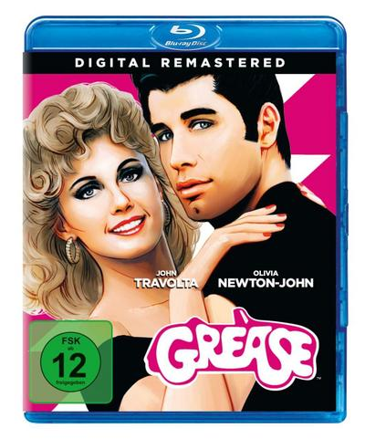 Grease Anniversary Edition