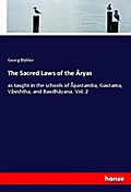 The Sacred Laws of the Âryas