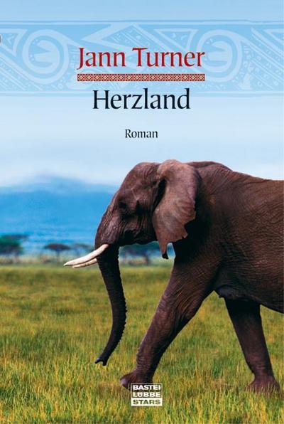Herzland: Roman (Bastei Lübbe Stars)