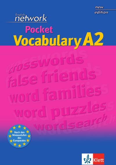 English Network Pocket Vocabulary A2