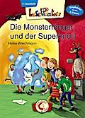 SALE Lesepiraten - Die Monsterfänger und der Superknall
