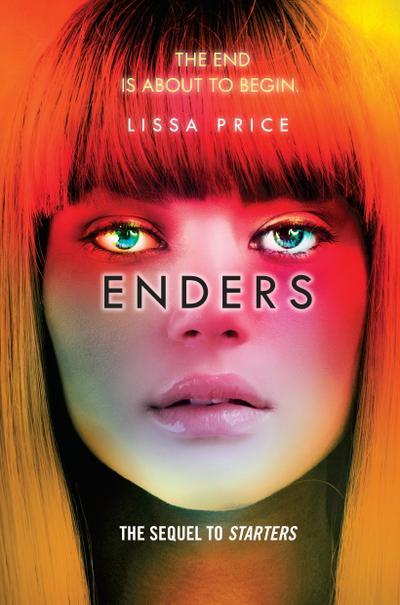 Enders, English edition