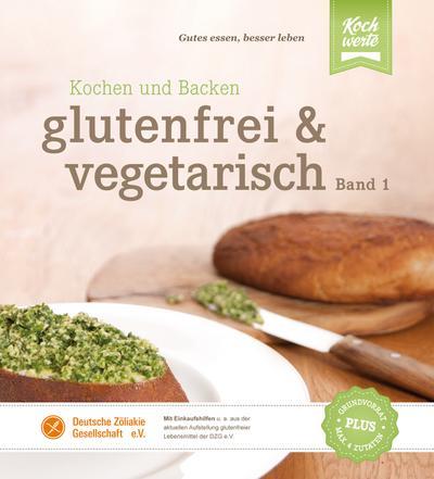 glutenfrei und vegetarisch