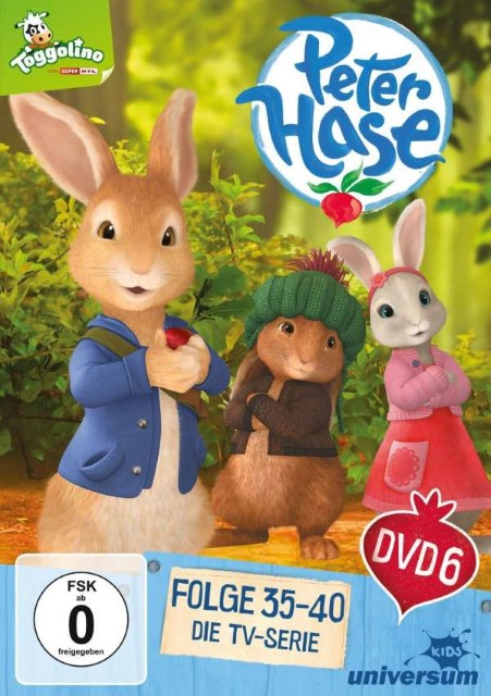 Peter Hase DVD 06,