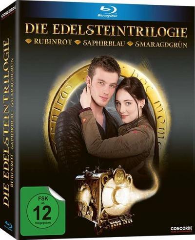 Die Edelstein-Trilogie