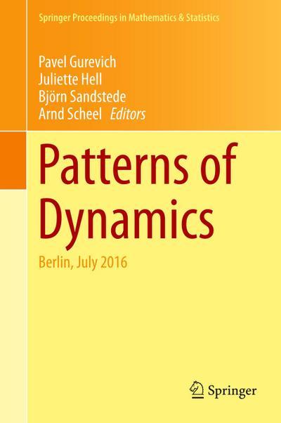 Patterns of Dynamics