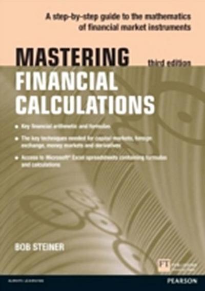 Mastering Financial Calculations