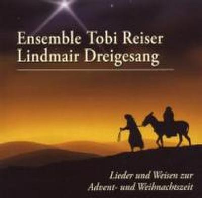 Lieder & Weisen Z.Advent-& Weihnachtszeit