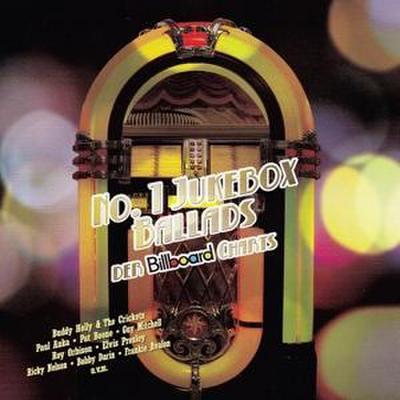 No.1 Jukebox Ballads (Billboard Charts)