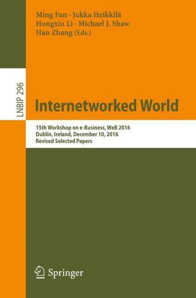 Internetworked World