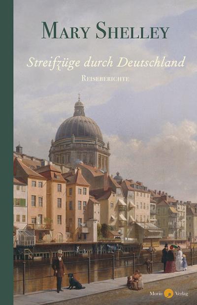 Streifzüge durch Deutschland; Hrsg. v. Klein, Michael; Deutsch