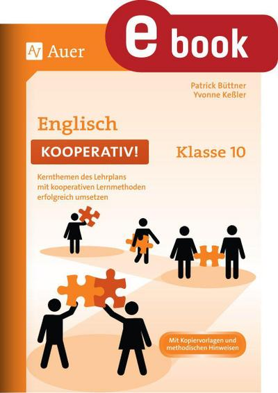 Englisch kooperativ Klasse 10