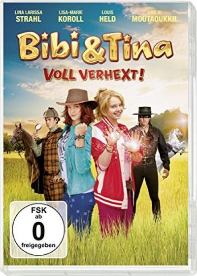 Bibi und Tina 2. Voll Verhext!