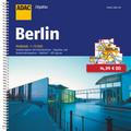 ADAC CityAtlas Berlin 1 : 15 000