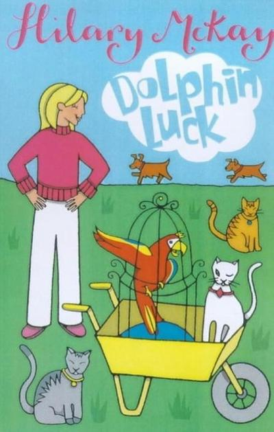 Dog Friday: Dolphin Luck