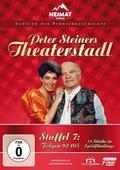 Peter Steiners Theaterstadl - Staffel 7 (7 DVDs)