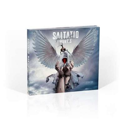 Saltatio Mortis: Für immer frei  (Ltd. Deluxe Edition)