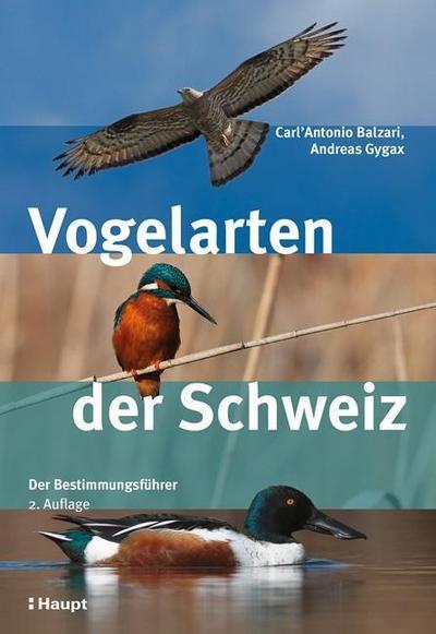 Vogelarten der Schweiz