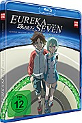 Eureka Seven - The Movie: Good Night, Sleep Tight, Young Lovers