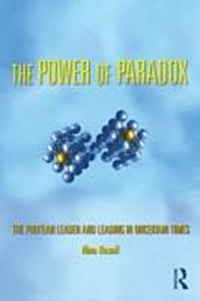 Power of Paradox