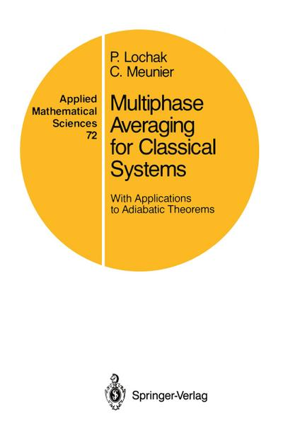 Multiphase Averaging for Classical Systems