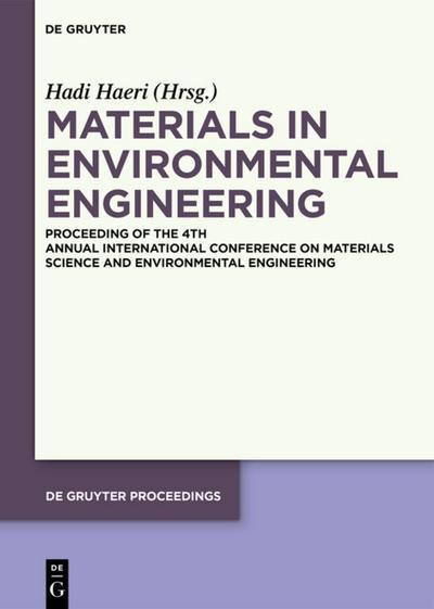 Materials in Environmental Engineering