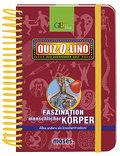 Quiz-O-lino Faszination menschlicher Körper; Alles andere als knochentrocken; Ill. v. Tessmann, Dorina/Seraidaris, Katja; Deutsch