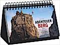 Outdoor-Kalender Freiheit, Abenteuer, Adrenal ...