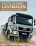 Deutschlands Lastwagen