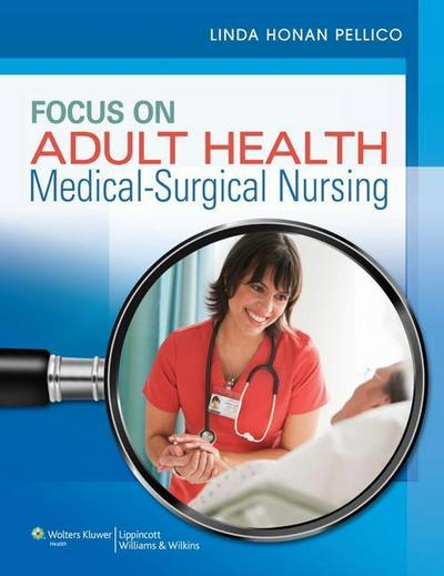 Pellico, Focus on Adult Health Plus Docucare 2 Year Access Package