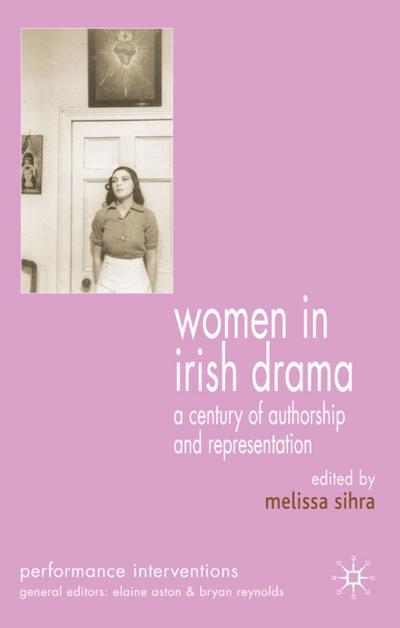Women in Irish Drama