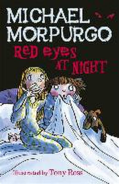Red Eyes at Night (Read Alone) - Hodder & Stoughton - Taschenbuch, Englisch, Michael Morpurgo, ,
