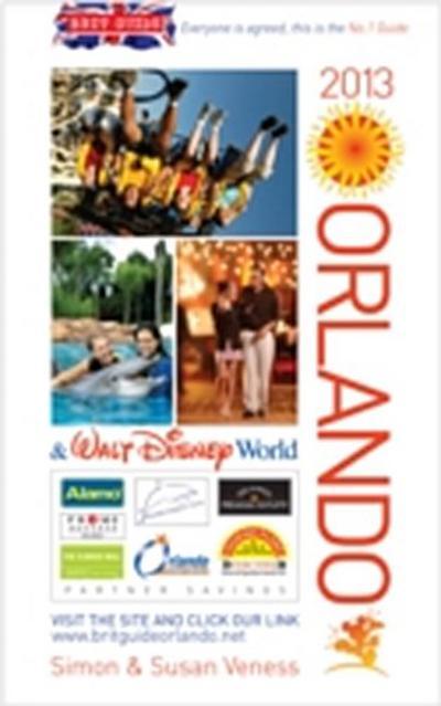 Brit Guide to Orlando 2013