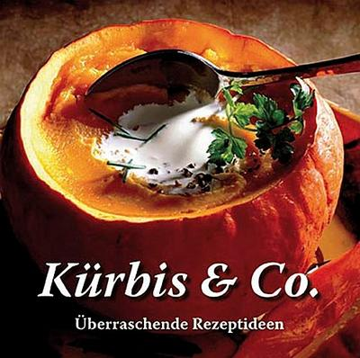 Kürbis: Gourmet Collection