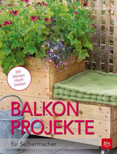 Balkon-Projekte
