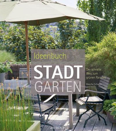 Ideenbuch Stadtgarten