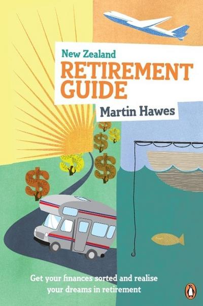 The New Zealand Retirement Guide