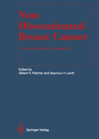 Non-Disseminated Breast Cancer
