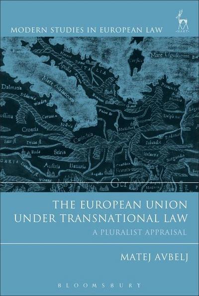 European Union under Transnational Law