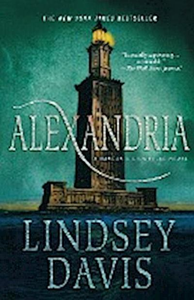 Alexandria: A Marcus Didius Falco Novel