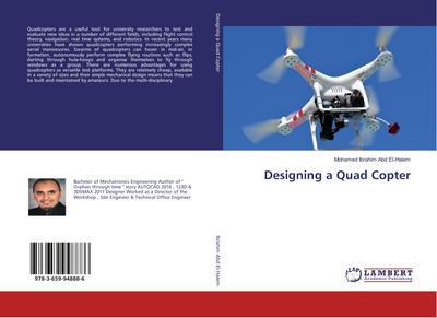 Designing a Quad Copter